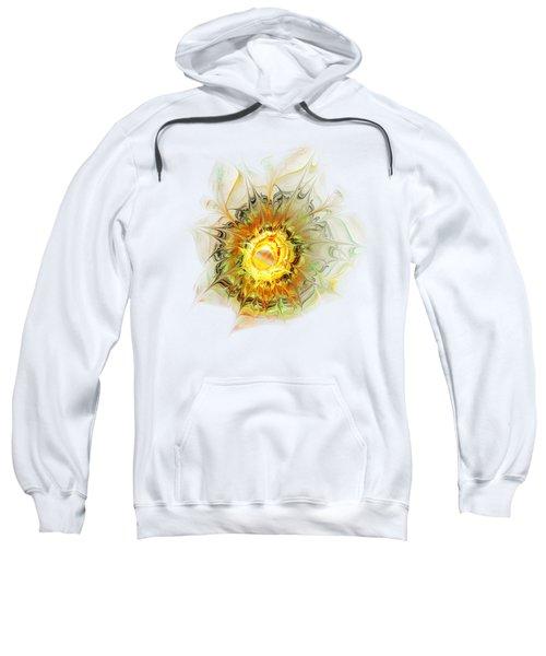 Flower Palette Sweatshirt