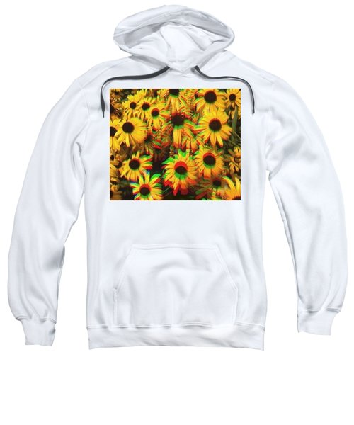 Flower Trip Sweatshirt