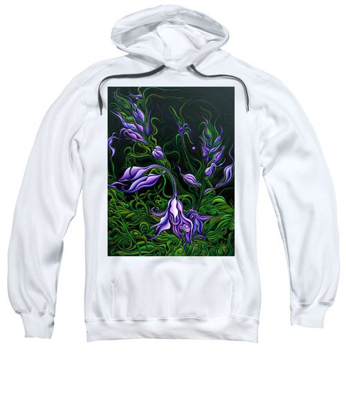 Flowers From The Failed Fiction Sweatshirt
