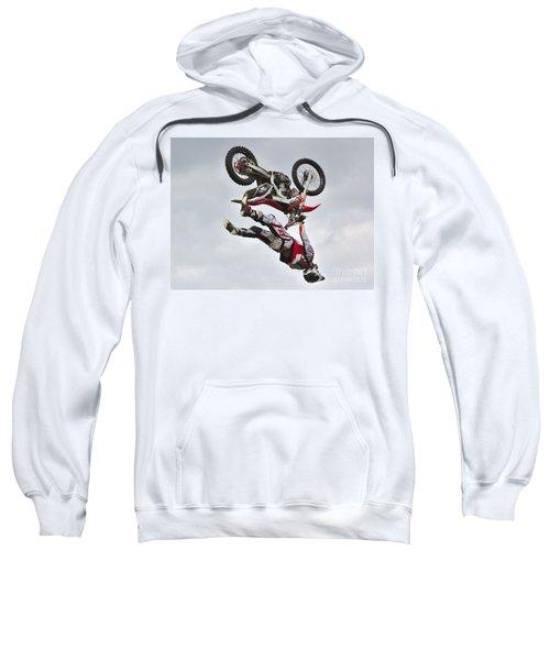 Flying Inverted Sweatshirt