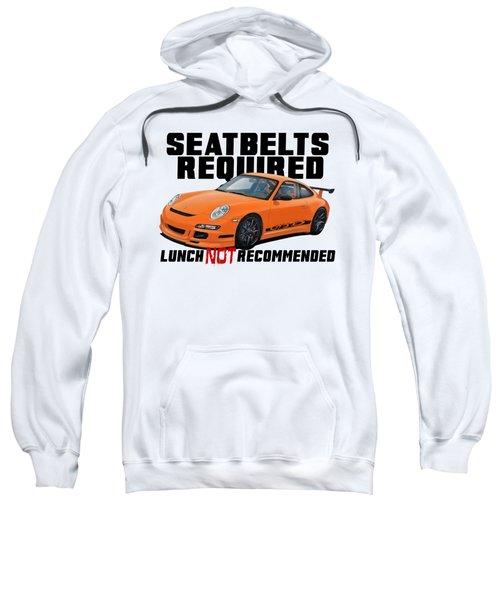 Flying Low Sweatshirt