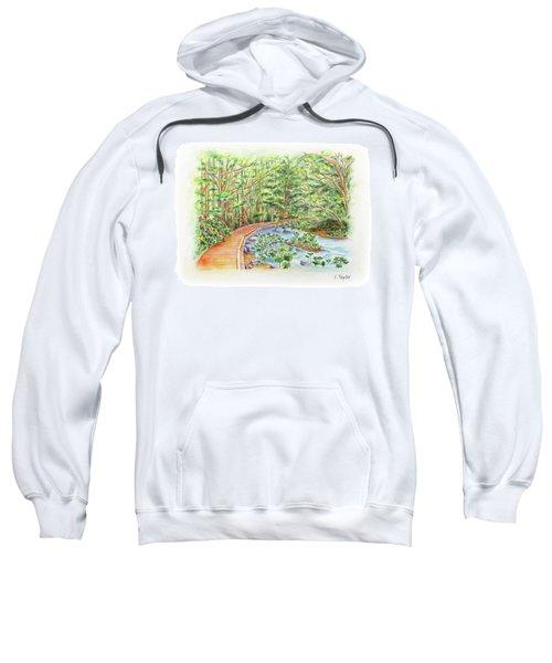Footbridge Sweatshirt