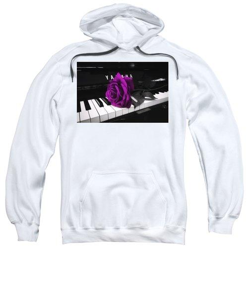 For A Friend Sweatshirt