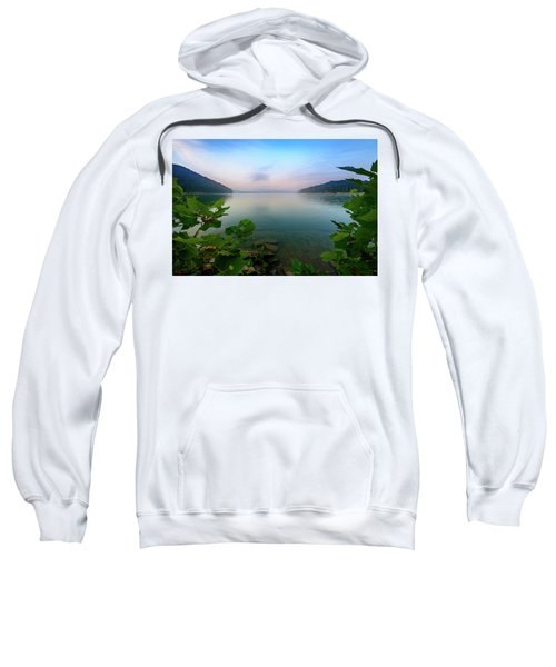 Forever Morning Sweatshirt