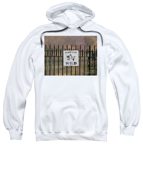 Forever Wild Sweatshirt