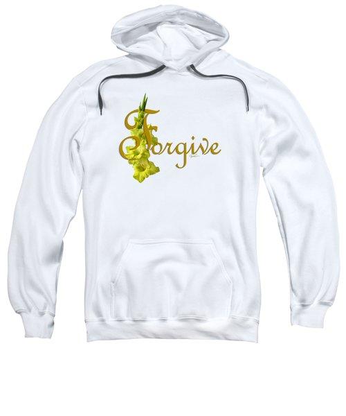 Forgive Sweatshirt