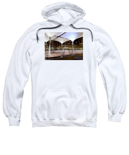 Fort Worth Sundance Square Sweatshirt