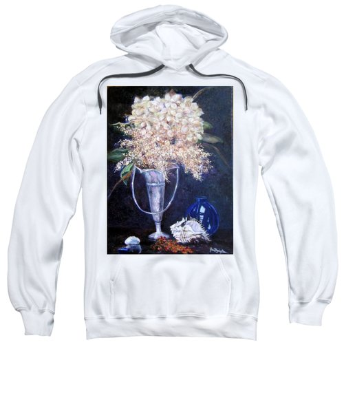 Found Treasures Sweatshirt