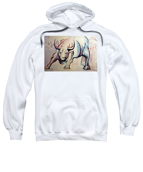 Foundation Of Finance Sweatshirt