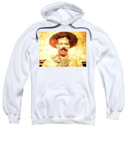 Francisco Villa Sweatshirt