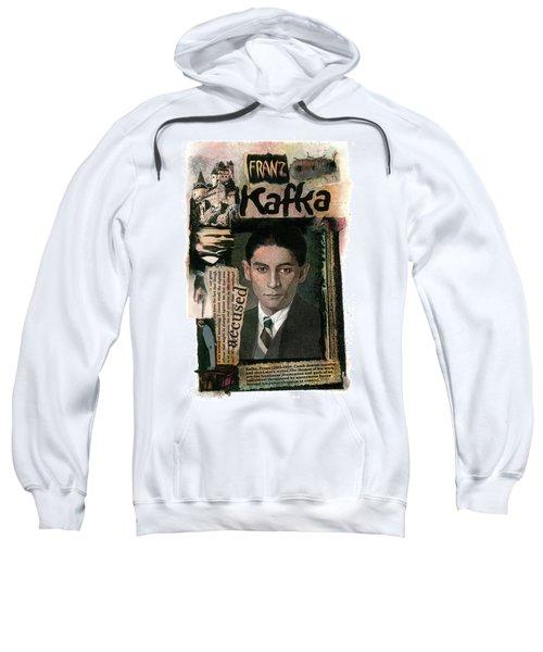 Franz Kafka Sweatshirt