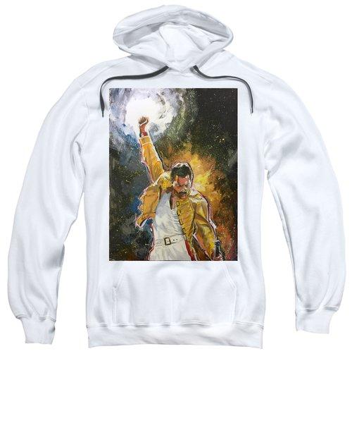 Freddie Sweatshirt