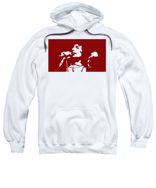 Freddy Mercury Sweatshirt