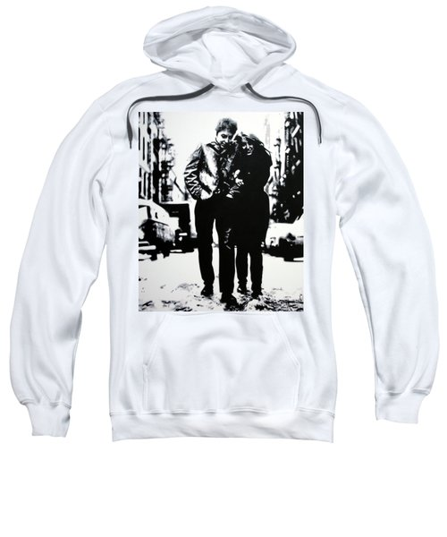 Freewheelin Sweatshirt