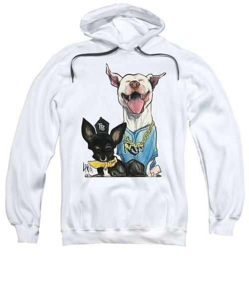 French 4 Sweatshirt