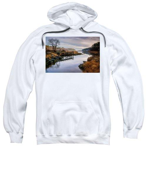 Frenchman's Pier Gloucester Sweatshirt