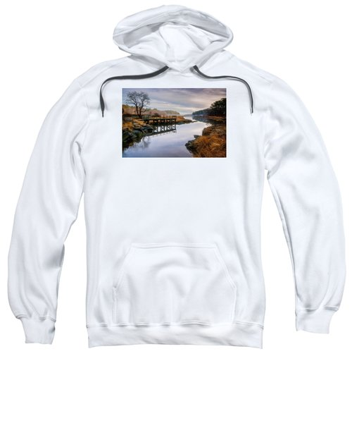 Frenchman's Pier Gloucester Sweatshirt