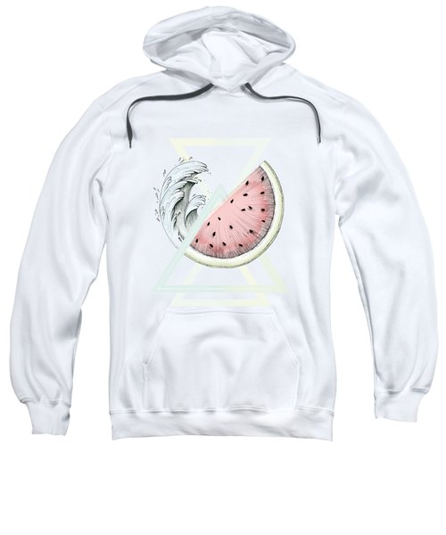 Fresh Sweatshirt by Barlena