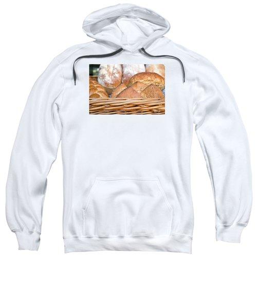 Fresh Bread Sweatshirt