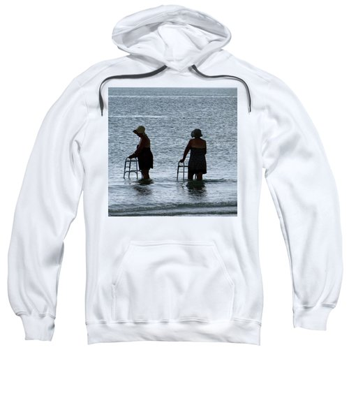 Friends Forever Sweatshirt