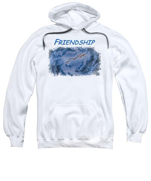 Friendship Sweatshirt