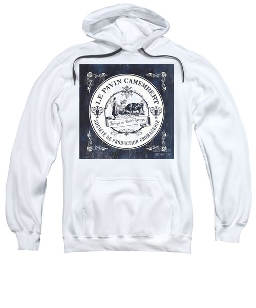 Fromage Label 1 Sweatshirt