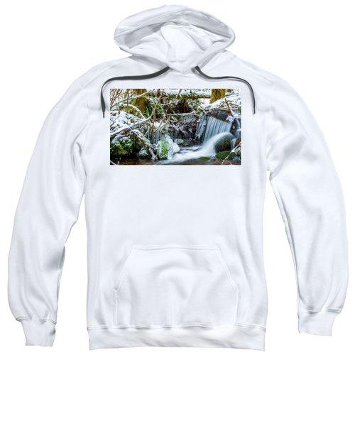 Frozen Creek Sweatshirt