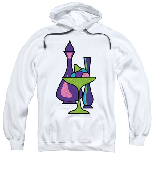 Fruit Compote Sweatshirt
