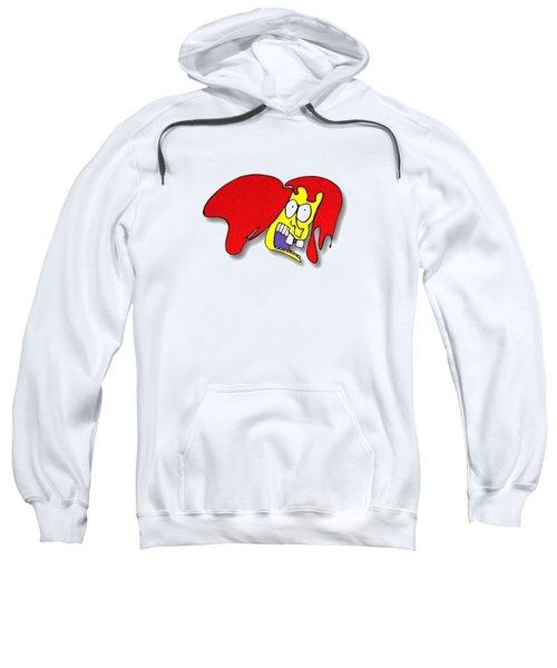 Fu Party People - Peep 002 Sweatshirt