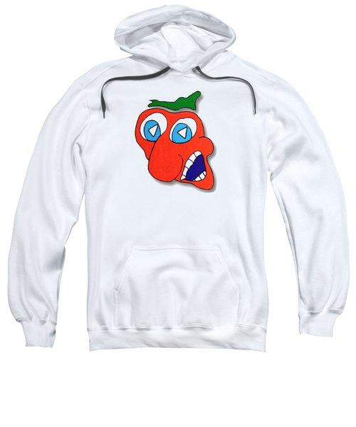 Fu Party People - Peep 013 Sweatshirt