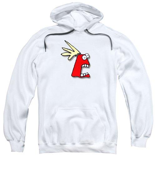 Fu Party People - Peep 023 Sweatshirt