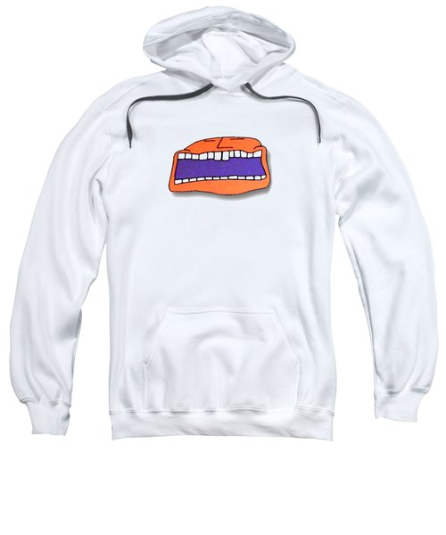Fu Party People - Peep 041 Sweatshirt