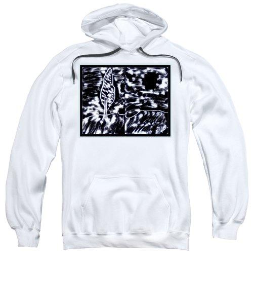 Fun In Trees 10 Sweatshirt