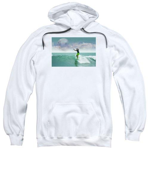 Funday Sunday Sweatshirt