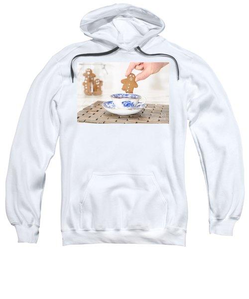 Funny Gingerbread Sweatshirt