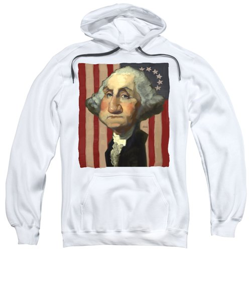G Dub Sweatshirt by Noah Stokes