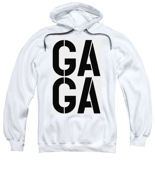 Gaga Sweatshirt by Three Dots