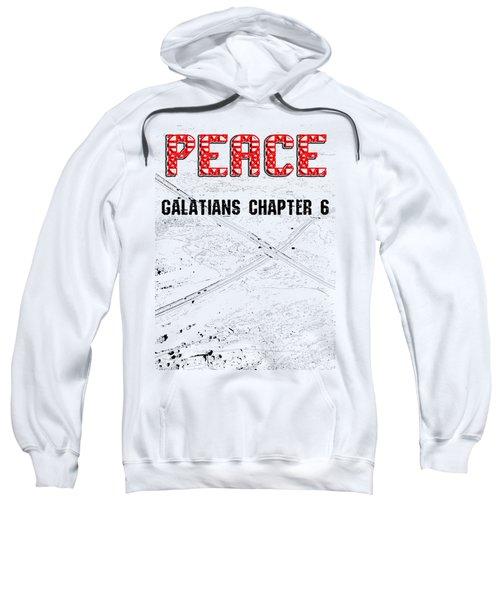 Galatians Chapter 6 Sweatshirt