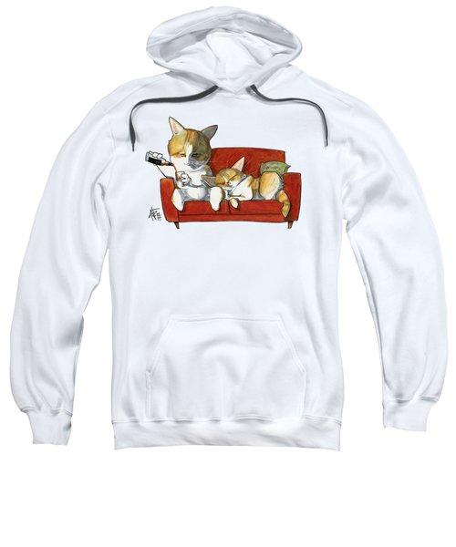 Galmiche 3258 Sweatshirt
