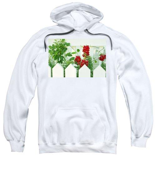 Garden Fence - Key West Sweatshirt
