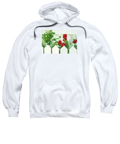 Garden Fence - Key West Sweatshirt