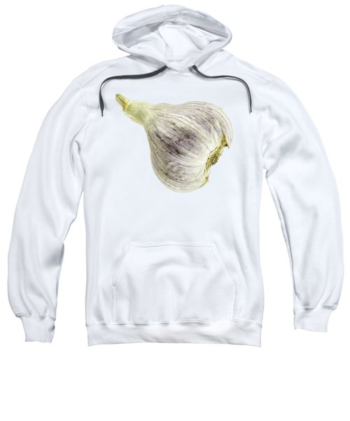 Garlic Head Sweatshirt
