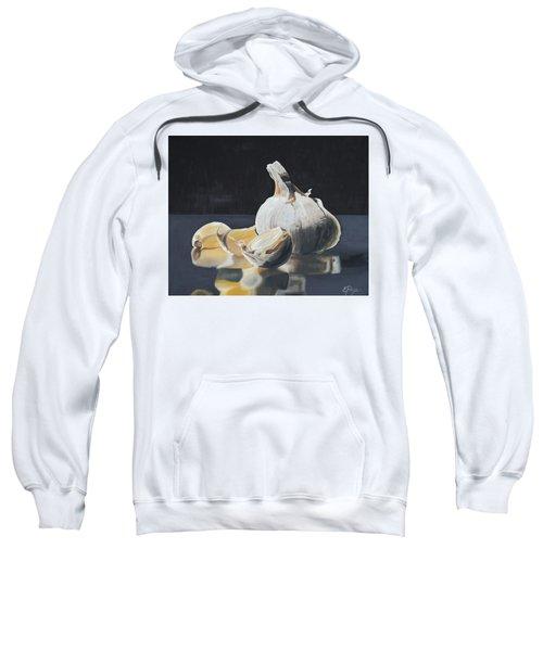 Garlic I Sweatshirt