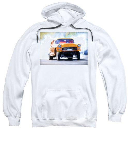 Gasser Burnout Sweatshirt