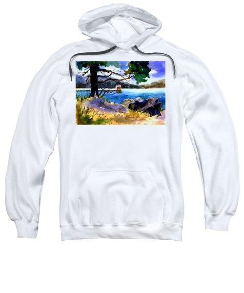 Gatekeeper's Tahoe Sweatshirt