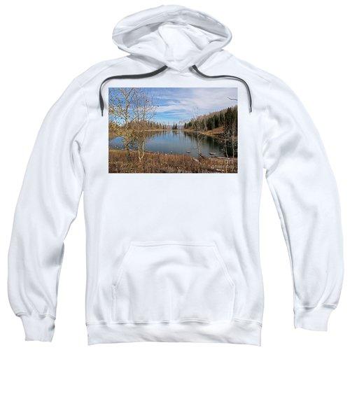 Gates Lake Sweatshirt