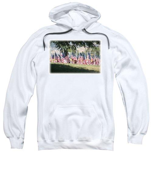 Gathering Of The Guard - 2009 Sweatshirt