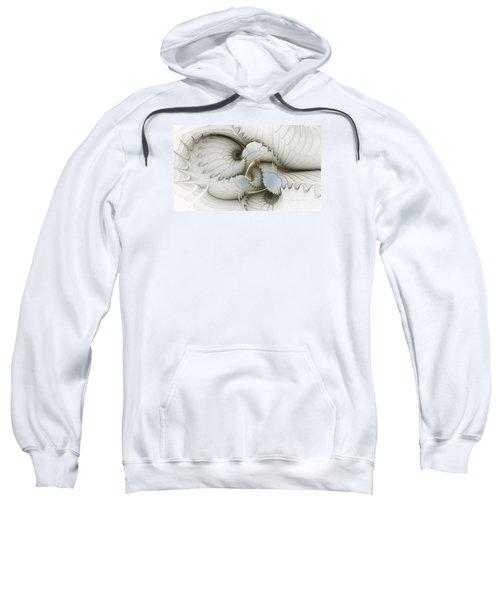 Gentle Hints Sweatshirt
