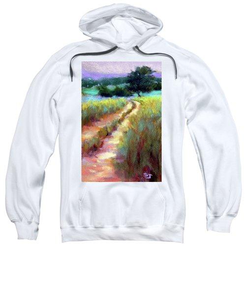 Gentle Journey Sweatshirt