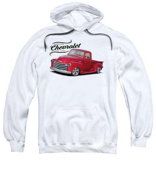 Genuine Street Rod Sweatshirt